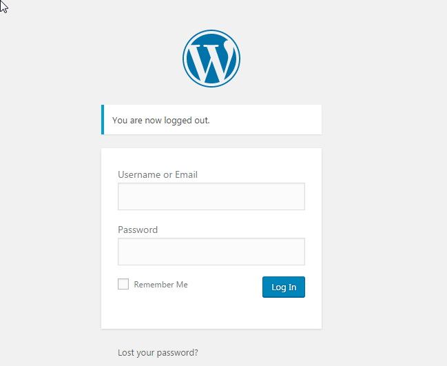 How to create a WordPress blog with a free SSl cert 20