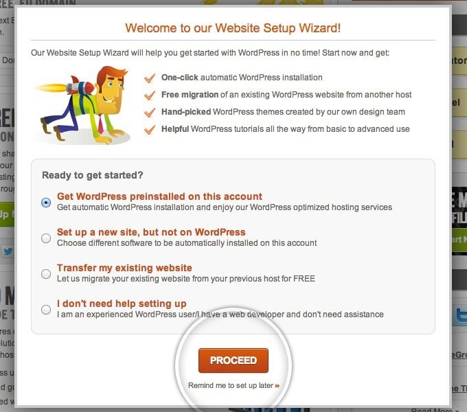 How to create a WordPress blog with a free SSl cert 6
