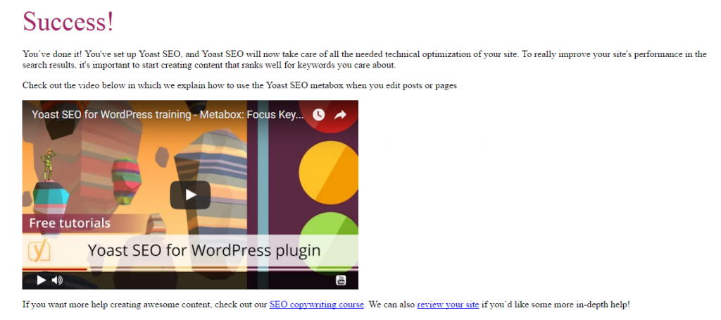 How to create a WordPress blog with a free SSl cert 64