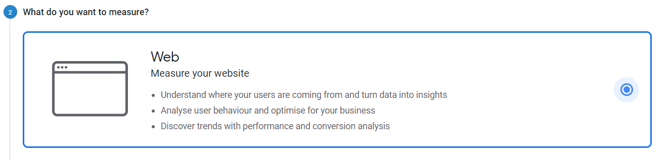 how to add google analytics000101