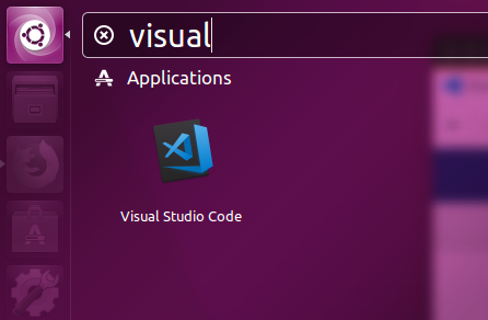 Install visual studio code on ubuntu 16.4 desktop-image009