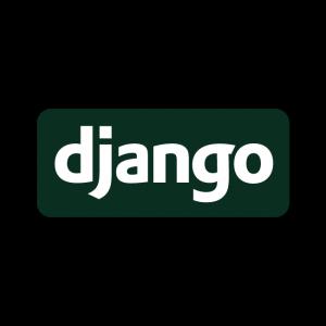 How to run a python django app in docker