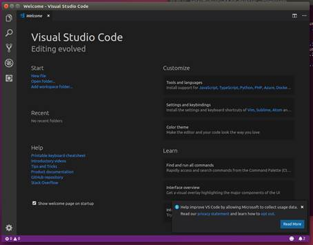 Install visual studio code on ubuntu 16.4 desktop-image013