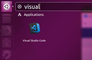 Install visual studio code on ubuntu 16.4 desktop-image010