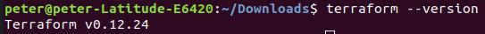 How to install Terraform on Ubuntu 18.04_6