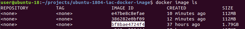 how to create a ci cd pipeline for building docker images-image021
